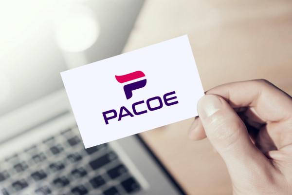 Sample branding #3 for Pacoe