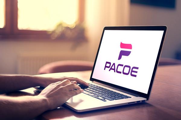 Sample branding #1 for Pacoe