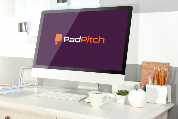 Sample branding #1 for Padpitch