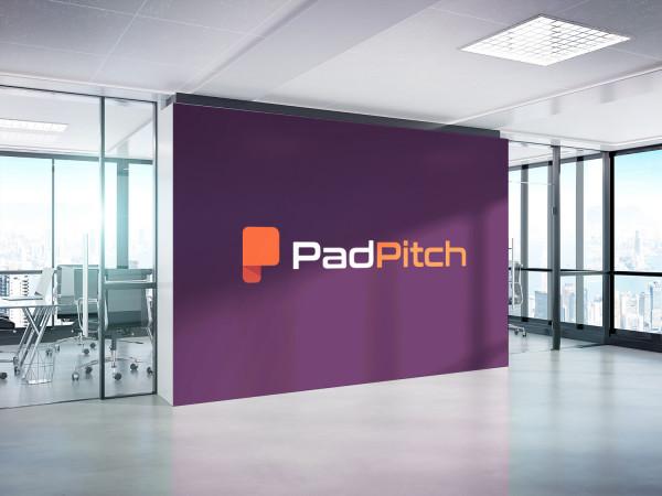 Sample branding #3 for Padpitch