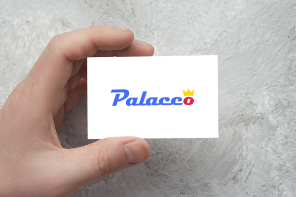 Sample branding #1 for Palaceo