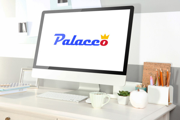 Sample branding #2 for Palaceo