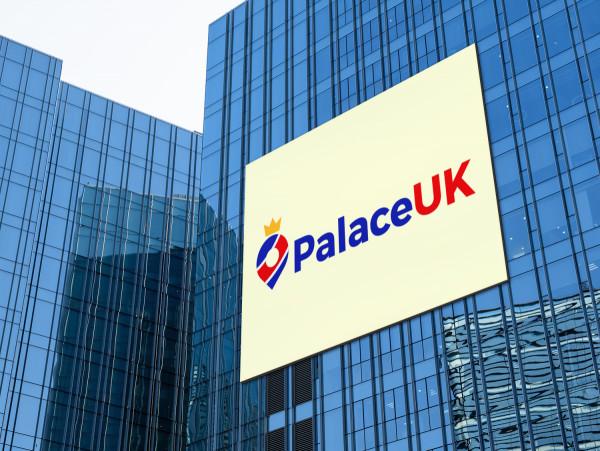 Sample branding #2 for Palaceuk