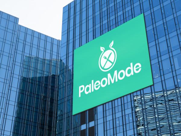 Sample branding #2 for Paleomode