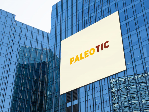 Sample branding #2 for Paleotic