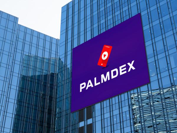 Sample branding #2 for Palmdex