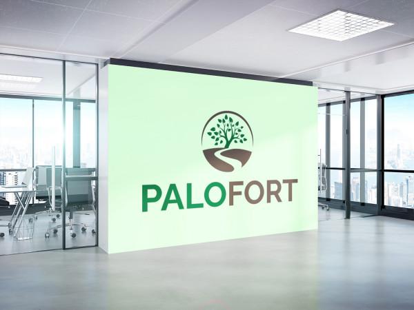 Sample branding #3 for Palofort
