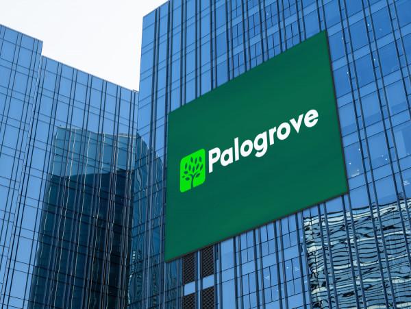Sample branding #1 for Palogrove