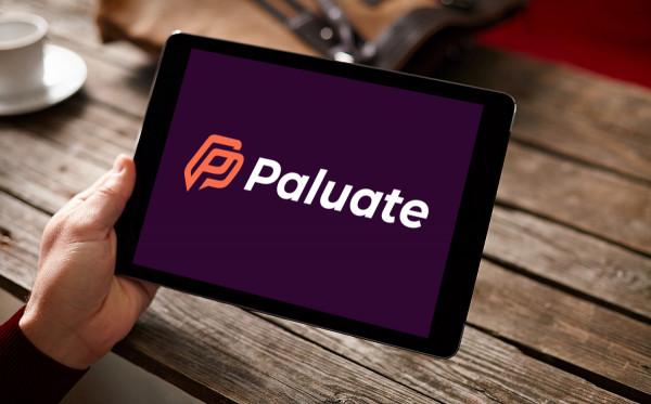 Sample branding #2 for Paluate