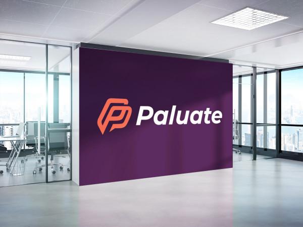 Sample branding #3 for Paluate