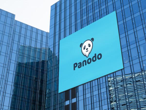 Sample branding #2 for Panodo