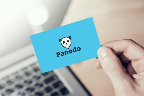 Sample branding #3 for Panodo