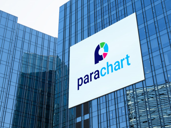 Sample branding #1 for Parachart