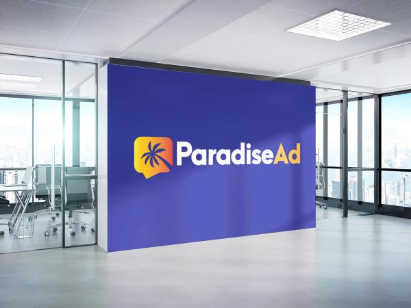 Sample branding #3 for Paradisead
