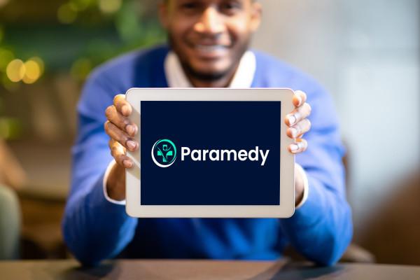 Sample branding #2 for Paramedy