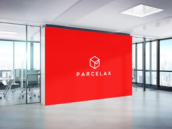Sample branding #1 for Parcelax