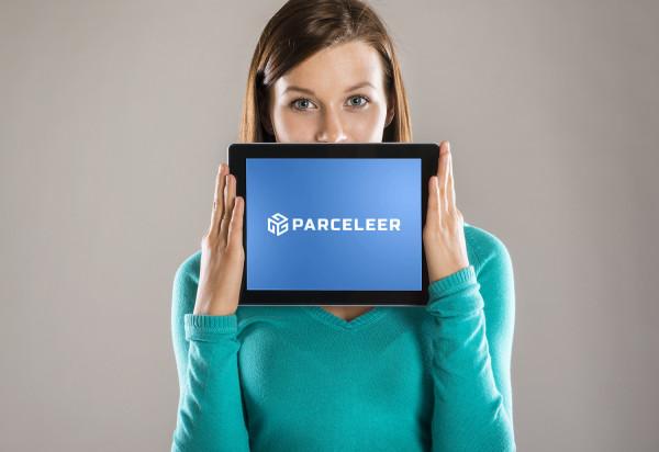 Sample branding #3 for Parceleer