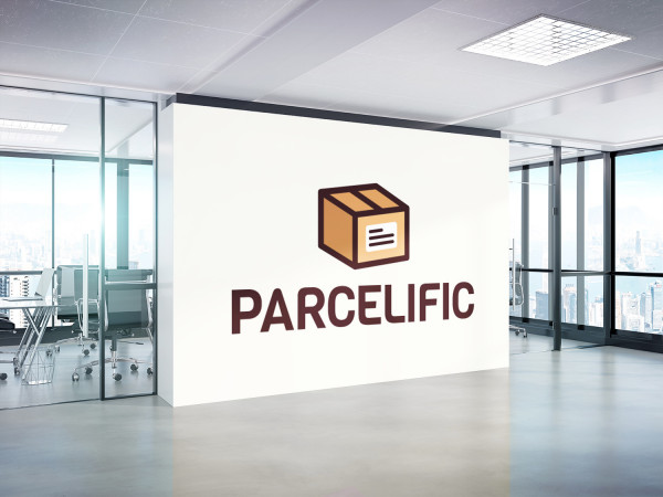 Sample branding #3 for Parcelific