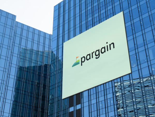 Sample branding #2 for Pargain