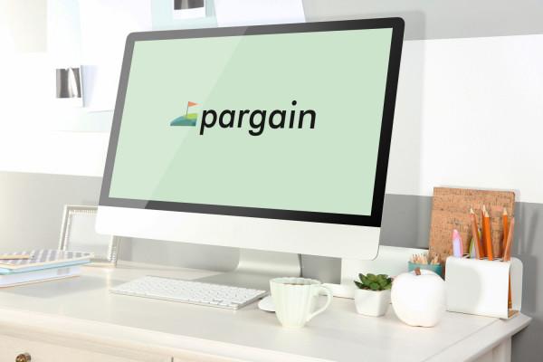 Sample branding #1 for Pargain