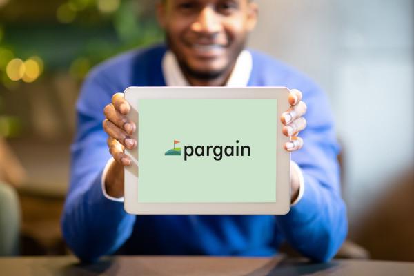 Sample branding #3 for Pargain