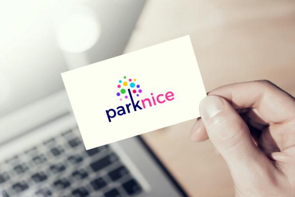 Sample branding #2 for Parknice