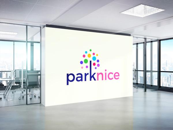 Sample branding #3 for Parknice