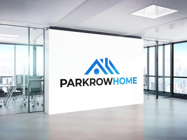Sample branding #2 for Parkrowhome