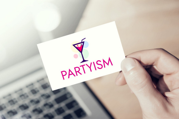 Sample branding #1 for Partyism