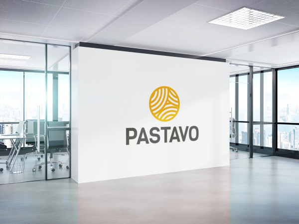 Sample branding #3 for Pastavo