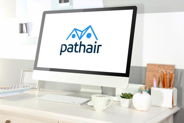 Sample branding #2 for Pathair