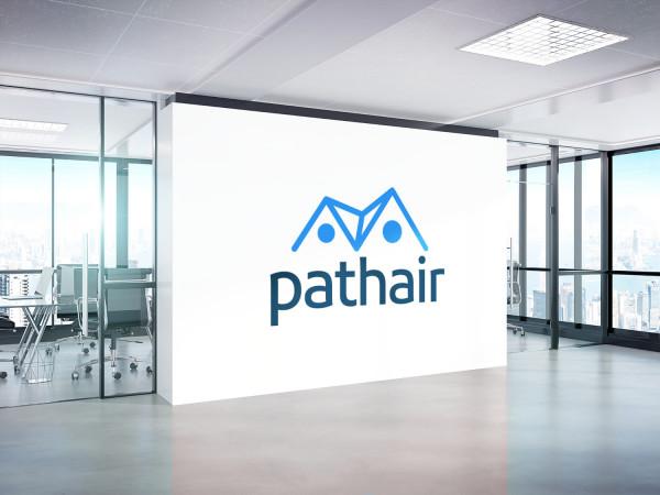 Sample branding #3 for Pathair