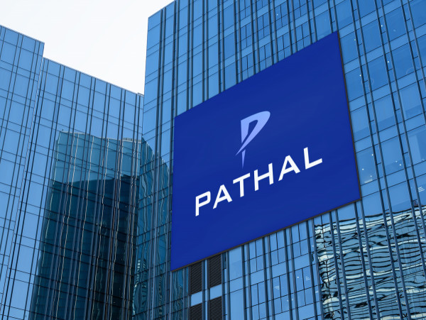 Sample branding #3 for Pathal