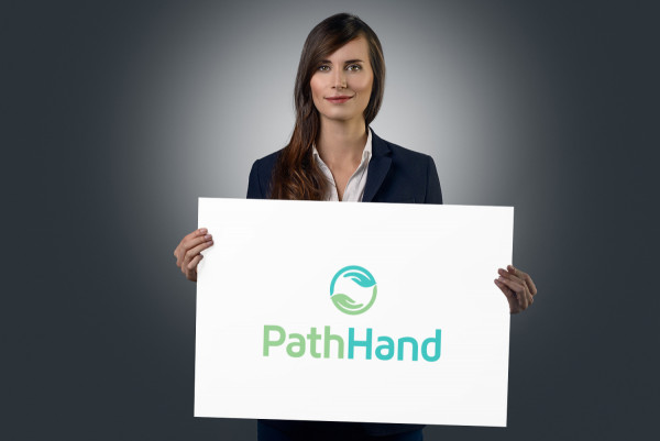 Sample branding #2 for Pathhand