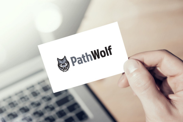 Sample branding #1 for Pathwolf