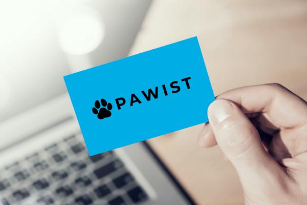 Sample branding #2 for Pawist