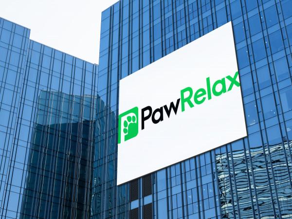 Sample branding #3 for Pawrelax