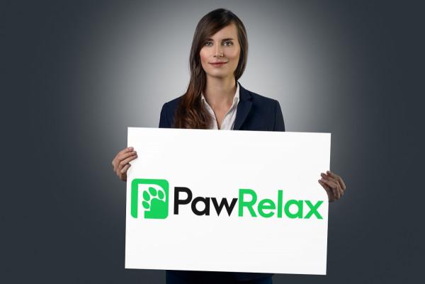 Sample branding #1 for Pawrelax