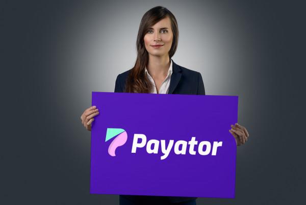 Sample branding #3 for Payator