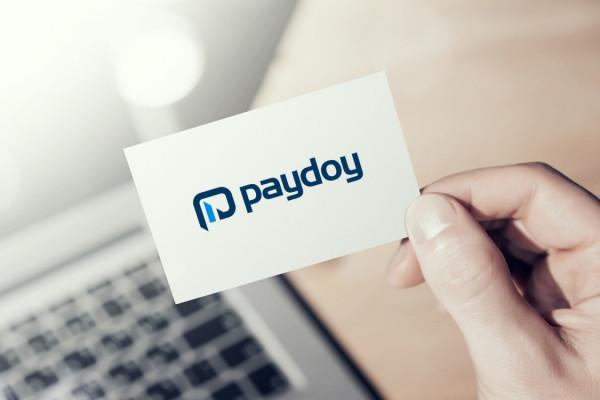 Sample branding #1 for Paydoy