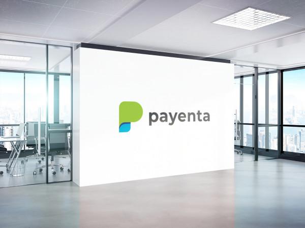Sample branding #1 for Payenta