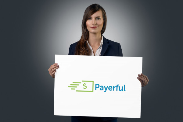 Sample branding #3 for Payerful