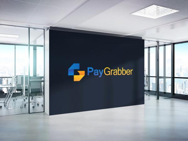 Sample branding #2 for Paygrabber