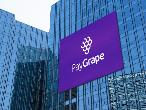 Sample branding #3 for Paygrape