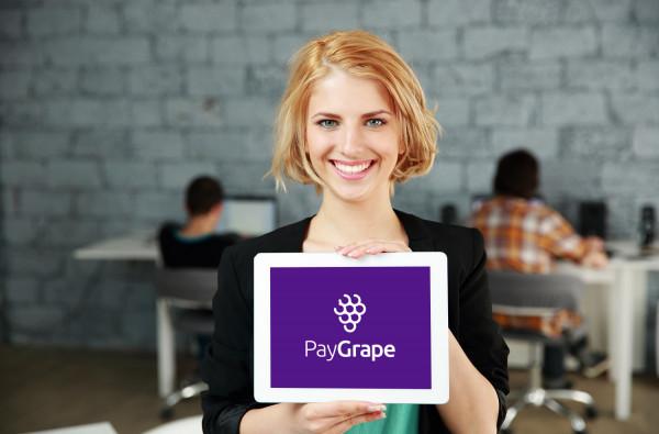Sample branding #1 for Paygrape
