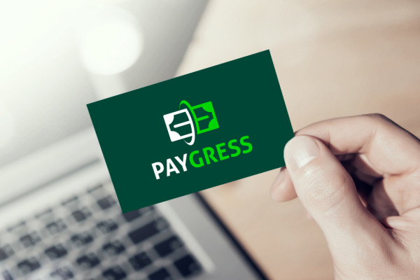 Sample branding #3 for Paygress