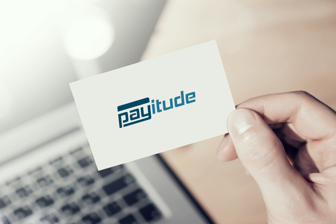 Sample branding #2 for Payitude