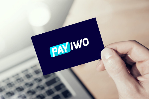 Sample branding #3 for Payiwo