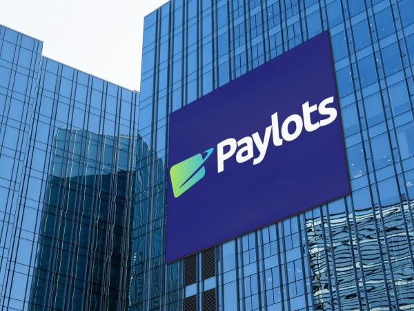 Sample branding #2 for Paylots