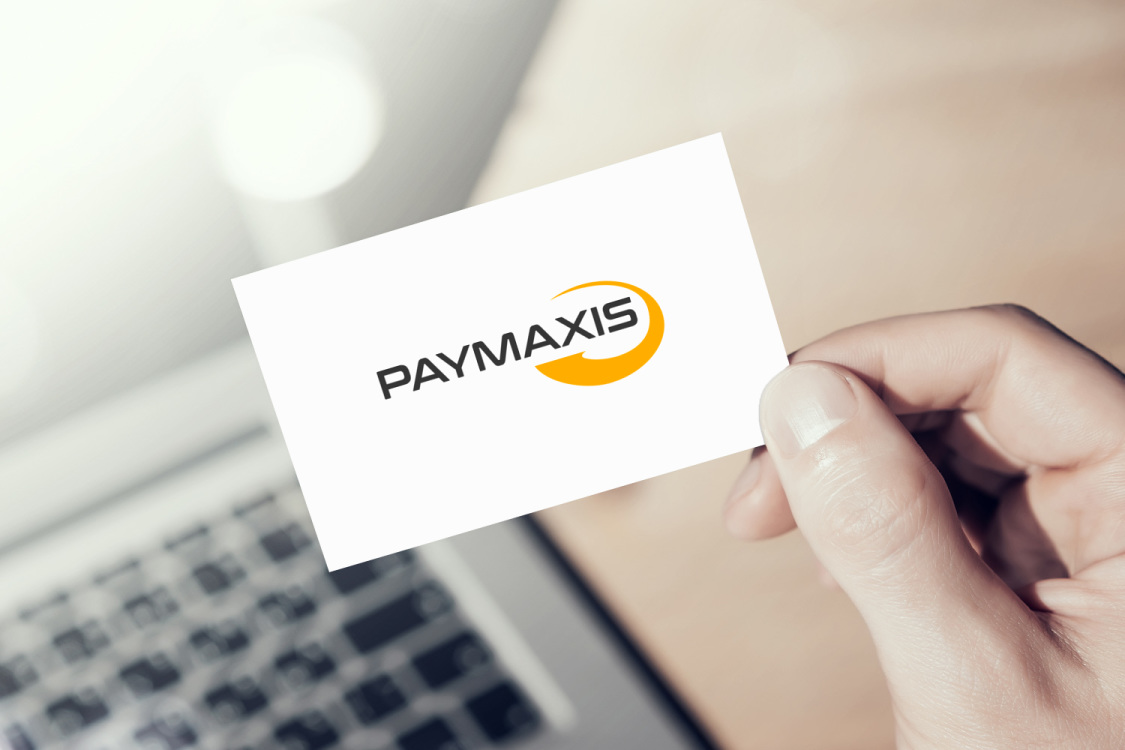Sample branding #3 for Paymaxis